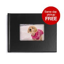 8x10 Photo Album Book Photo Books Personalized Photo Books Cvs Photo