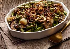 s ultimate kosher thanksgiving menu bean casserole green