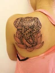 38 best tattoos images on pinterest elephant tattoo design