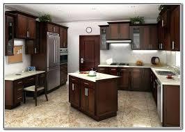 Hampton Bay Cabinets Hampton Bay Kitchen Cabinets Cognac Cleanerla Com