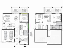 home floor plans split level modern house plans split level beautiful tri level floor plans