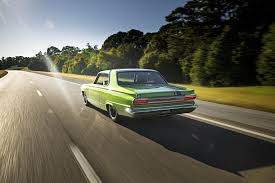 a daring dodge dart for the win hot rod network 531824 144