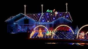 Pictures Of Christmas Lights by Cool Christmas Lights In Boise Idaho Youtube