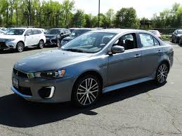 new 2017 mitsubishi lancer sel 4dr car in new britain 12103