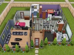 interior design sims freeplay house floor plans sims freeplay