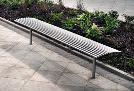 Street Furniture Benches Benches Street Furniture