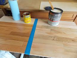 floor finish minwax refinish