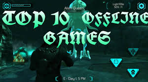 top 10 best offline games for android ios 2 youtube