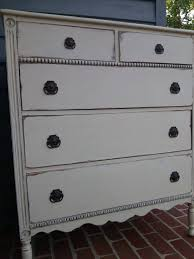 general finishes milk paint linen and antique white with dark