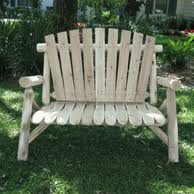 Log Outdoor Furniture by Log Outdoor Furniture