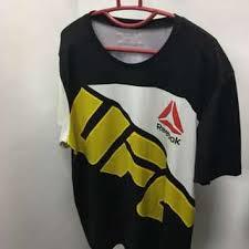 Jual Kaos Reebok Ufc original badboy hoody fighter team mma ufc s fashion clothes