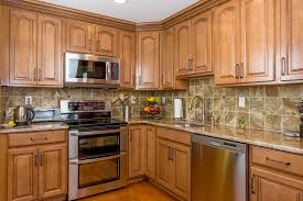 how to remove polyurethane from kitchen cabinets what to use to clean a polyurethane finish on cabinets hunker