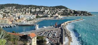 Nice by Guide To Nice For Real Backpackers Europe U0027s Famous Hostels