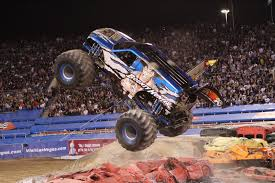 monster truck show sacramento ca solace amid the chaos
