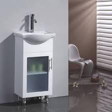 bathroom premade bathroom vanities 18 inch vanity 24 vanity