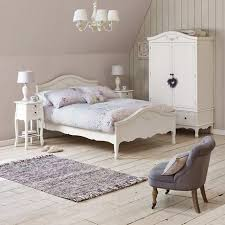 Toulouse White Bedroom Furniture Toulouse White Bedroom Collection Dunelm