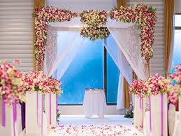 wedding backdrop background buy discount kate indoor wedding backdrop pink flowers photography
