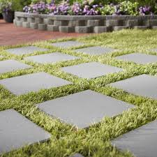 alternatives to grass in backyard alternatives