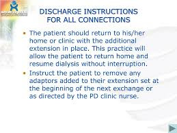 ppt fresenius medical care peritoneal dialysis connections