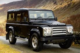 land rover defender 2020 land rover invests a huge amount in developing defender replacement