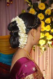 bridal hairstyle for marriage wedding hairstyle tamilnadu tamilnadu bridal hairstyles pictures