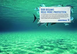 greenpeace print advert by lowe ocean defenders 3 ads of the