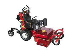 36 u2033 bradley stand on zero turn commercial mower 16hp kawasaki