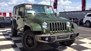jeep chrysler 2016 2016 jeep wrangler unlimited sahara trip computer 4x4 media
