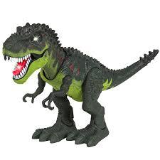 amazon com best choice products kids toy walking dinosaur t rex