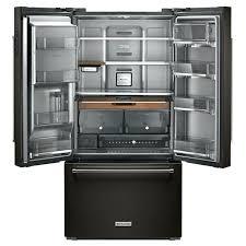 kitchenaid cabinet depth refrigerator kitchen aid cabinet depth refrigerator counter depth french door