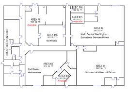 Building Floor Plan by Buildings