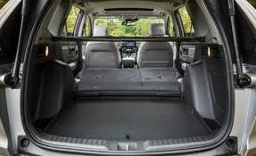 Honda Crv Interior Dimensions 2017 Honda Cr V Changes Ex L Price Price Release Date Design