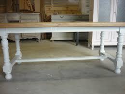 relooker table de cuisine relooking table de cagne decap eco 48 décapage et relooking