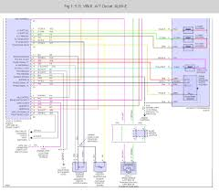 transmission wiring can i get a chevy 4l60e wiring diagram please