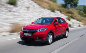 crossover cars britain u0027s 15 best small suvs ranked cars