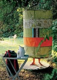 Simple Outdoor Showers - simple outdoor shower noelle o designs
