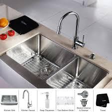 Kitchen Sink Faucet Combo Kitchen Sink Faucet Combo Interior Design Ideas