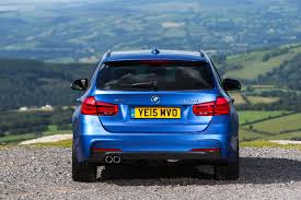 Bmw M3 Wagon - 2016 bmw 330d touring with m sport package photo gallery