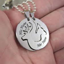 custom engraved necklaces engraved jewelry for products on wanelo