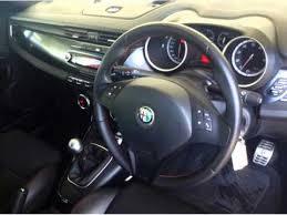 2011 alfa romeo giulietta 1 8t quad verde auto for sale on auto