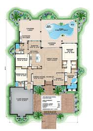 brighton house plan weber design group