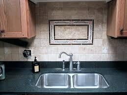 Kitchen Sink Backsplash Ideas Kitchen Sink Backsplash Kitchen Sink Gallery Ideas Stunning