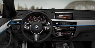 bmw inside bmw x1 lines u0026 equipment