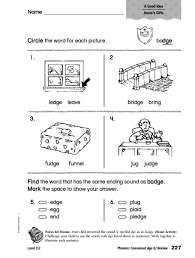 ideas collection dge phonics worksheets also download proposal