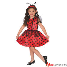 ladybug halloween costume photo album cheap kids ladybug costume