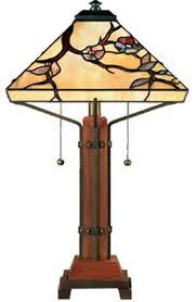 Arts And Crafts Desk Lamp Tiffany Table Lamps Brand Lighting Discount Lighting Call