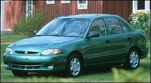 1998 hyundai accent specs 1998 hyundai accent specifications car specs auto123