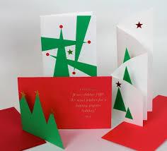 ashbee design diy christmas cards u2022 trees as a theme