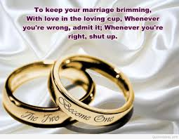 wedding quotes ring ring marriage quotes