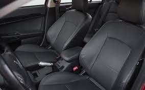 mitsubishi lancer sportback interior 2012 mitsubishi lancer gt first test motor trend